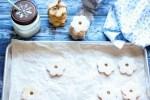 Canestrelli, Italian Shortbread Cookies
