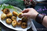 Stuffed Little Potato Poppers