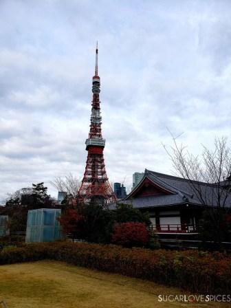 Nicoletta Goes to Japan part 4