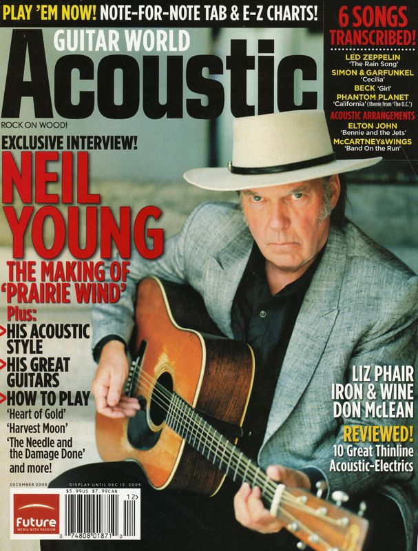Hank Williams 1941 Martin D-28 Neil Young