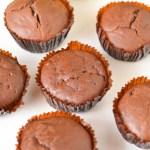 Chocolate and Banana Muffins