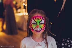 face paint, wedding, wedding photography, modershall oaks spa