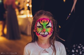 face paint, wedding, wedding photography, modershall oaks spa
