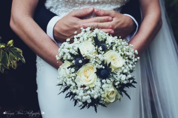 bouquet, bride, groom, wedding photography, west midlands