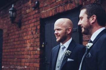 the hundred house, groom, best man