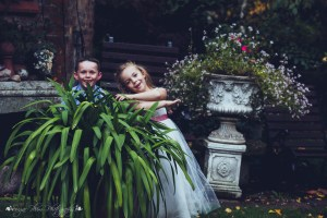 gardens, children, wedding photography