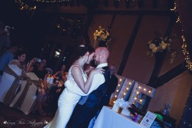 First dance photos, the hundred house
