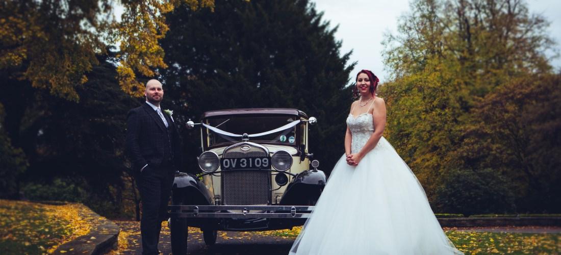 haden hill house wedding photography