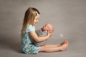 newborn photographer dudley Birmingham west midlands baby photography siblings