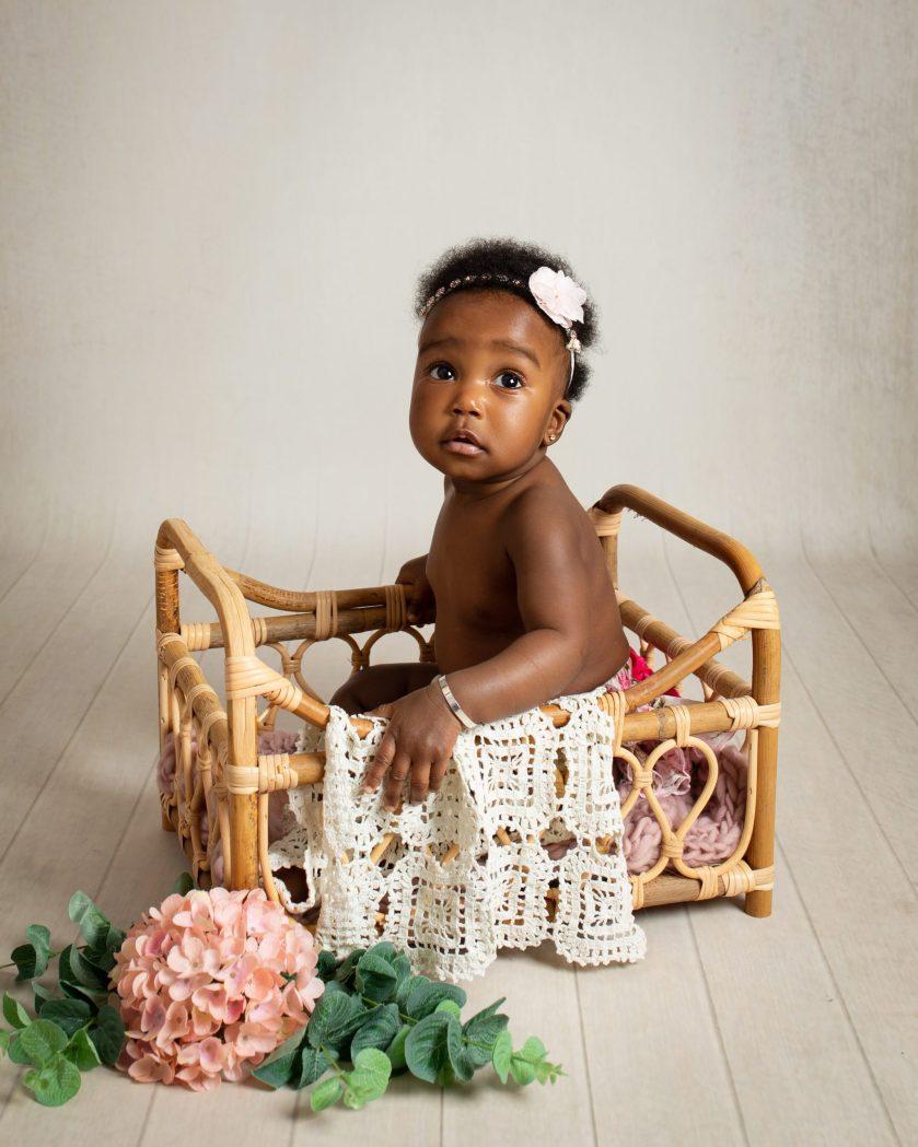 sitter baby photography dudley west midlands studio