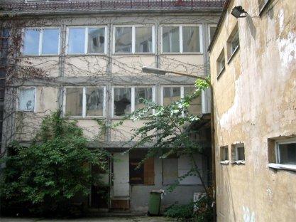 Augustinerhof Nürnberg 07