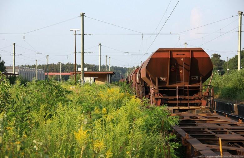 Bahnhof Nürnberg-Märzfeld #04