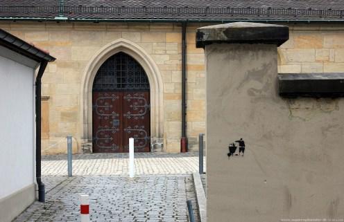 Bamberg Exkursion 03 - SugarRayBanister