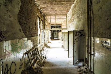 Beelitz-Heilstätten SugarRayBanister 15