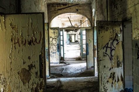 Beelitz-Heilstätten SugarRayBanister 17