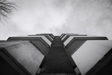 Berlin Impression Januar 2014 #03 - Moabit