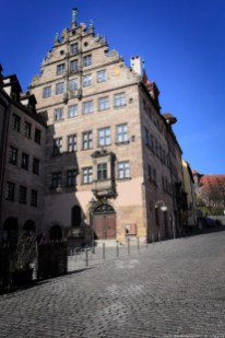 Fembohaus Stadtmuseum Nürnberg 1