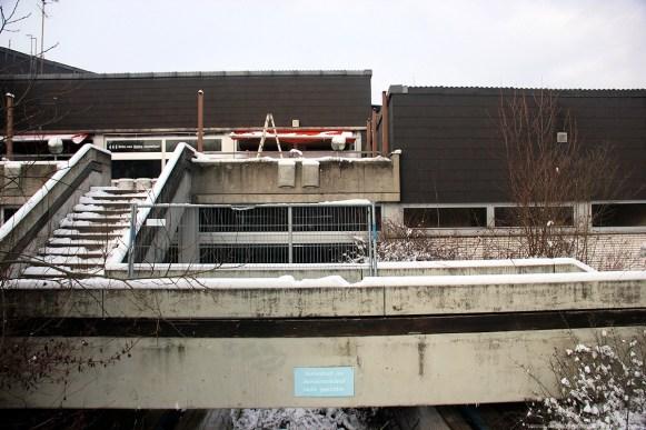 Freibad Langwasser 11 - Sugar Ray Banister