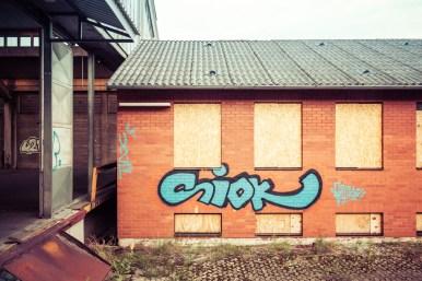 Güterbahnhof Nürnberg Süd 2015 04 - SugarRayBanister