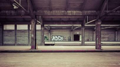 Güterbahnhof Nürnberg Süd 2015 13 - SugarRayBanister