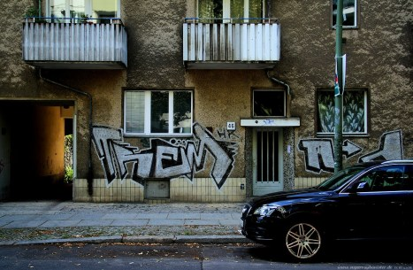 Gentrification Berlin Schöneberg