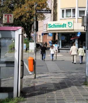 Humboldtstraße 01 (Nürnberg Impressionen #12)
