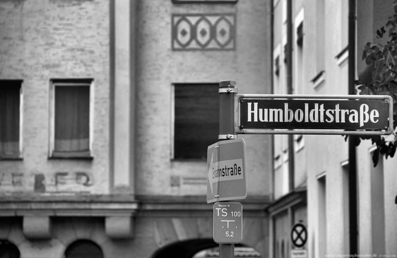 Humboldtstraße 20 (Nürnberg Impressionen #12)