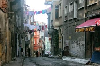 Istanbul Tarlabasi #06