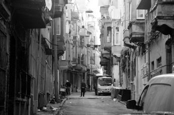 Istanbul Tarlabasi #08