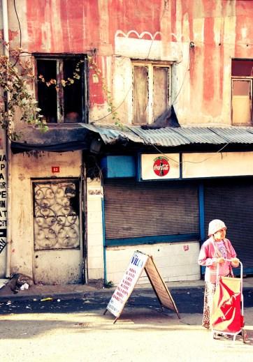 Istanbul Tarlabasi #16