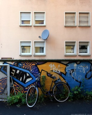 Nürnberg Impressionen #19 - Himpfelshof (aka Rosenau) - Bild 03 - SugarRayBanister