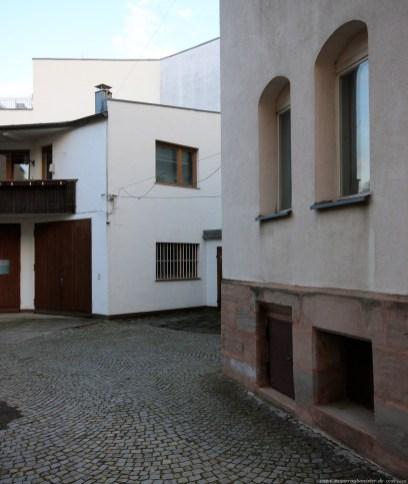 Nürnberg Impressionen #19 - Himpfelshof (aka Rosenau) - Bild 06 - SugarRayBanister