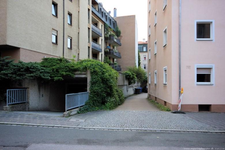 Nürnberg Impressionen #19 - Himpfelshof (aka Rosenau) - Bild 08 - SugarRayBanister
