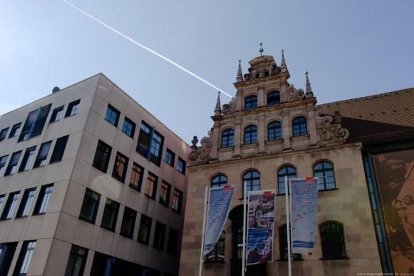 Orte der Renaissance Nürnberg - Spielzeugmuseum