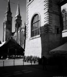 Rathaus Nürnberg 2