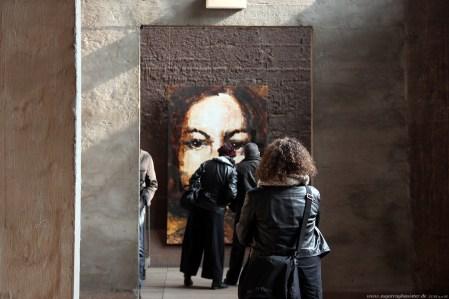 Urban Art Biennale 2013 - 07 - SugarRayBanister