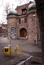 Zeughaus Nürnberg 3