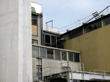 Paladin / Bayerische Milchversorgung - Aussenansicht