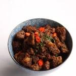 Beef Rendang By Sugar Salt Magic