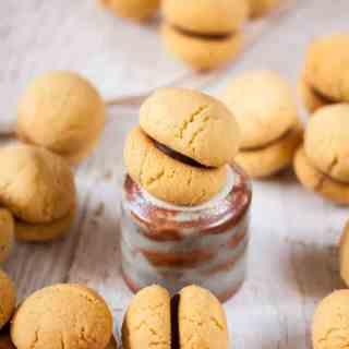 Baci di Dama by Sugar Salt Magic