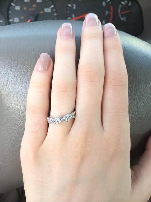 Enagement Ring