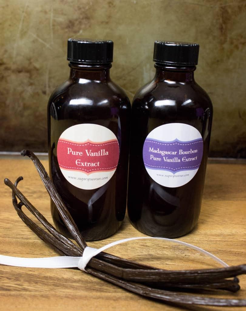 Inexpensive Vanilla Extract