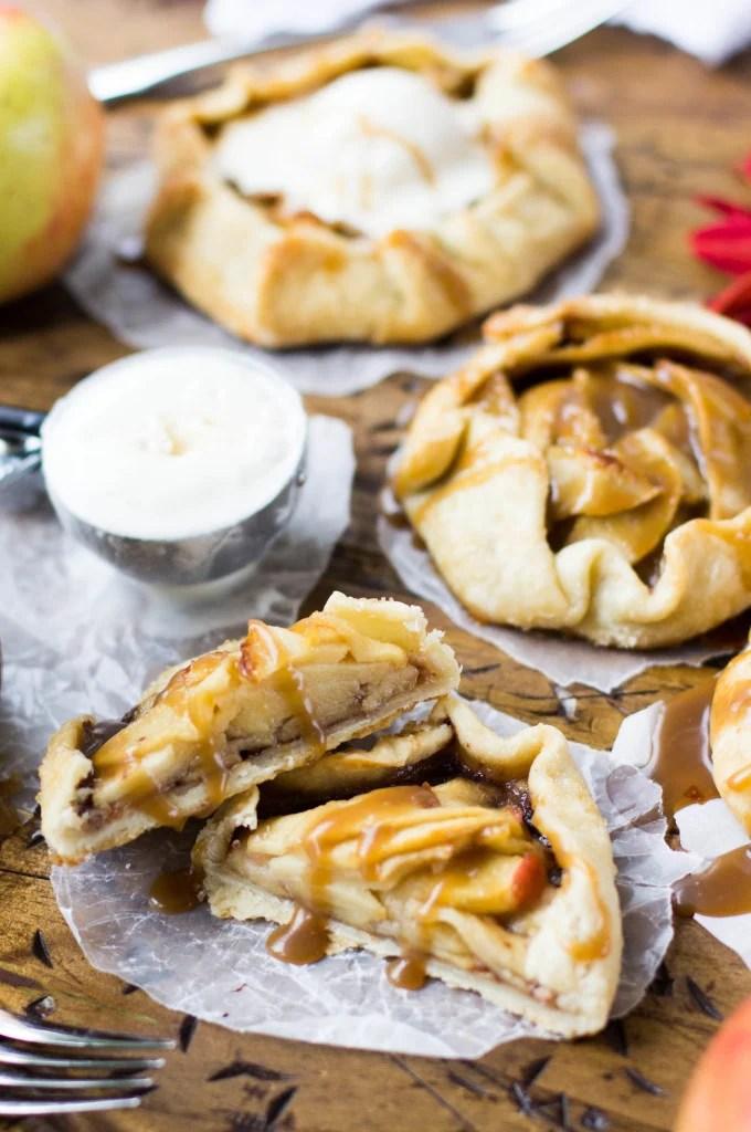 apple galette-12
