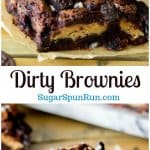 Dirty Brownies