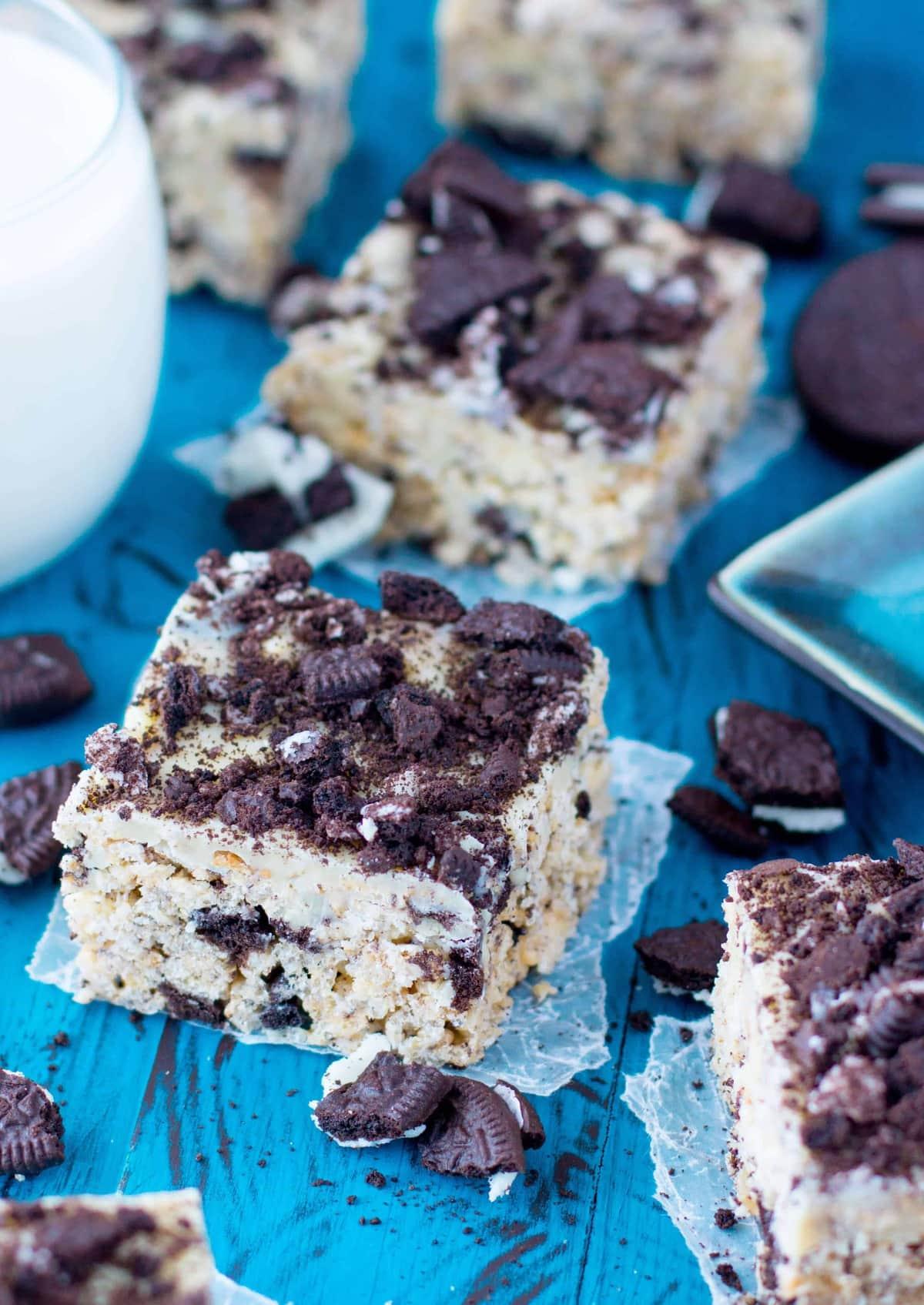 cookies and cream krispies (1 of 1)-4