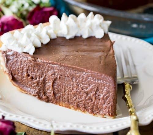 Chocolate Pie Sugar Spun Run