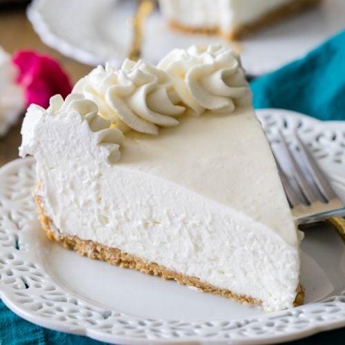 Quick desserts