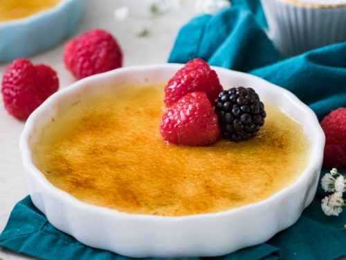 Image result for photos of creme brulee
