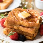 The Best, Easy French Toast