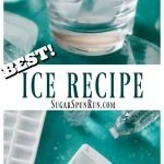 Best! Ice Recipe
